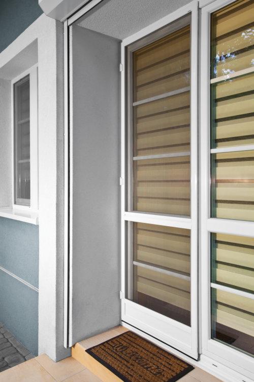 Insektenschutz Türen