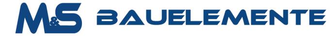M&S Bauelemente Logo