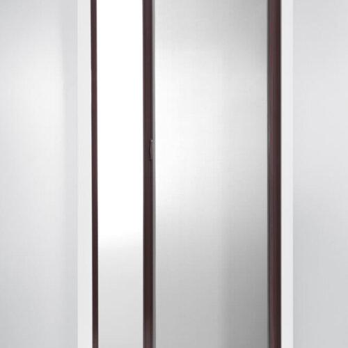 Insektenschutz Rollo / Plissee Tür für Terrasse