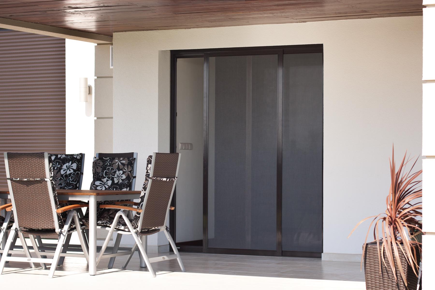 insektenschutz schiebet r 2 fl gel m s bauelemente. Black Bedroom Furniture Sets. Home Design Ideas