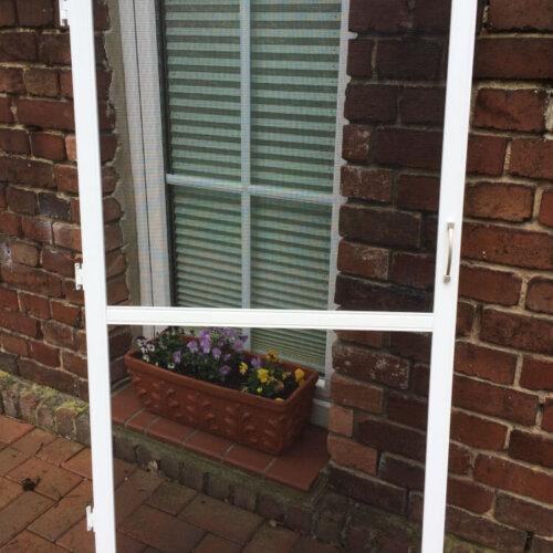 PERFECT Insektenschutz Türen Sets